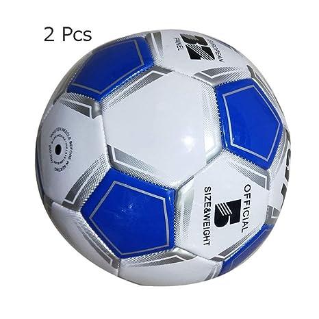 Fanuosu Pelota de Futbol, Balón de fútbol para niños de ...
