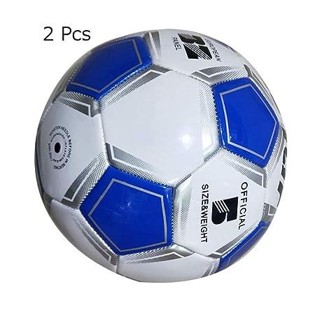 Infantil Niños Pelota De Fútbol Balón de fútbol para niños de ...