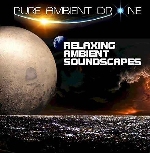 Price comparison product image Relaxing Ambient Soundscapes