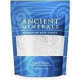 Ancient Minerals Magnesium Bath Flakes, 750 g