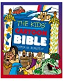 The Kids' Cartoon Bible