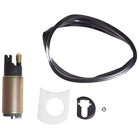 Amazon.com: New Electric Fuel Pump Kit for Jeep Cherokee and ... on jeep wrangler trailer wiring harness, jeep wrangler fuel pump seal, jeep wrangler headlight wiring harness, jeep wrangler fuel filler door, jeep wrangler fuel pump wheels, jeep wrangler fuel pump gasket, jeep wrangler water pump, jeep wrangler fuel tank, buick rendezvous fuel pump wiring harness, jeep wrangler fuel sending unit, jeep wrangler fuel filter, jeep wrangler fuel injector rail, jeep wrangler steering column wiring harness, jeep wrangler fuel pump relay, jeep wrangler fuel line,