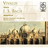 Vivaldi:Gloria.J.S.Bach:Magnif