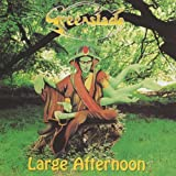 Large Afternoon by Greenslade (2013-05-04)