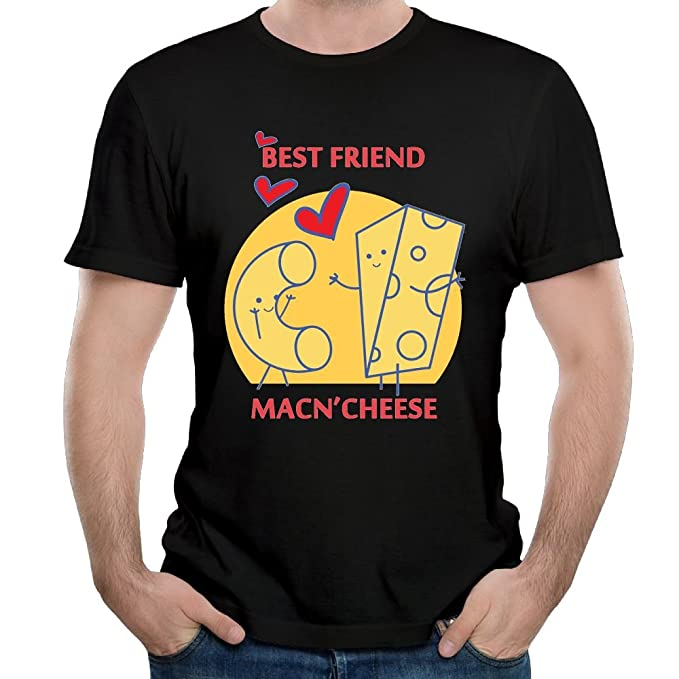 71dd085c39ef4 Amazon.com  Nordic Runes Mac N Cheese Graphic Mens Shirts Plus Size ...