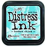 Ranger Tim Holtz Distress Ink Pad, Broken China