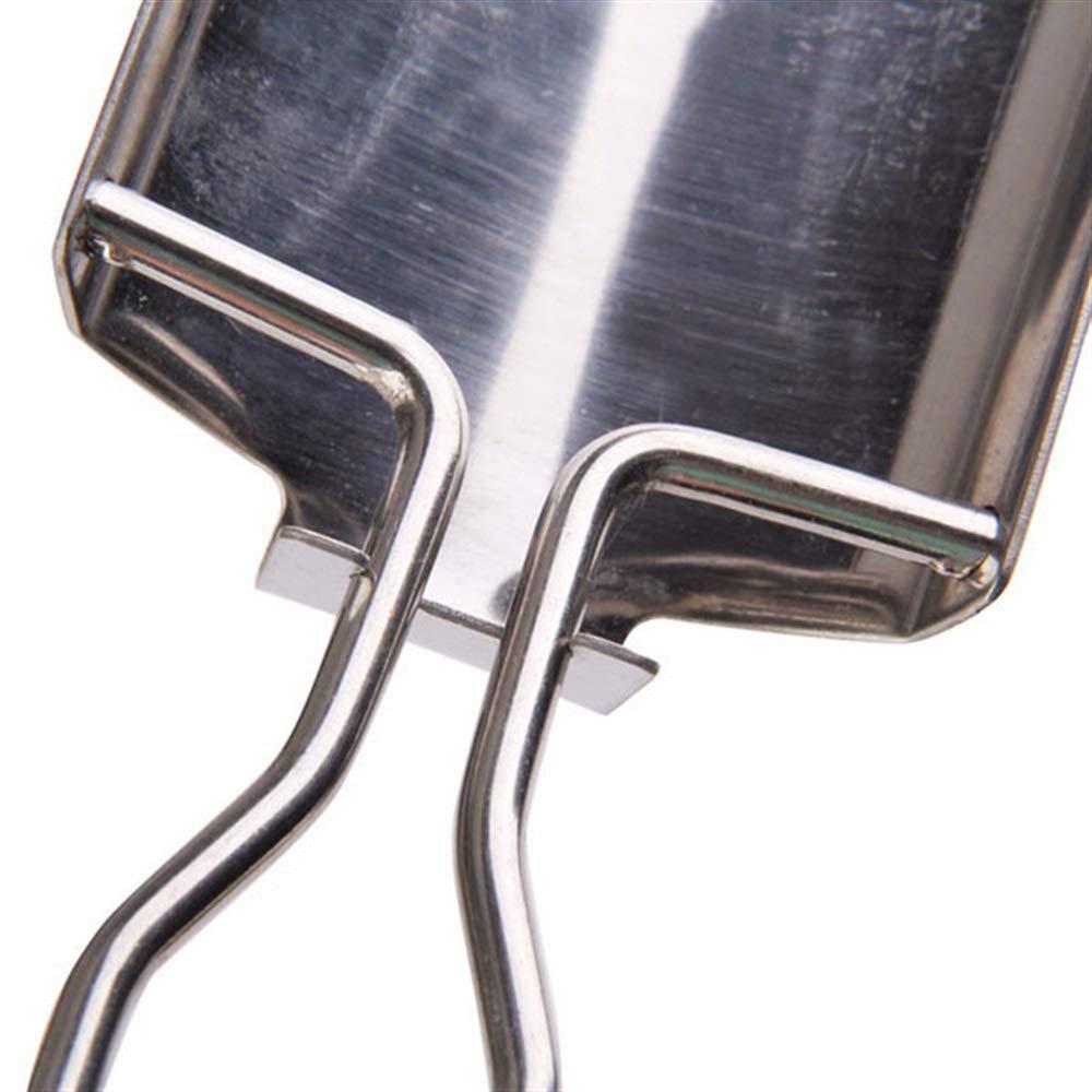 UTILISATION EFFICACE DE L/'ESPACE HG-GT3 Pelle De Survie Jardinage En Acier Inoxydable Pliable Pelle Outil De Plantation En Plein Air Camping Portable Spade