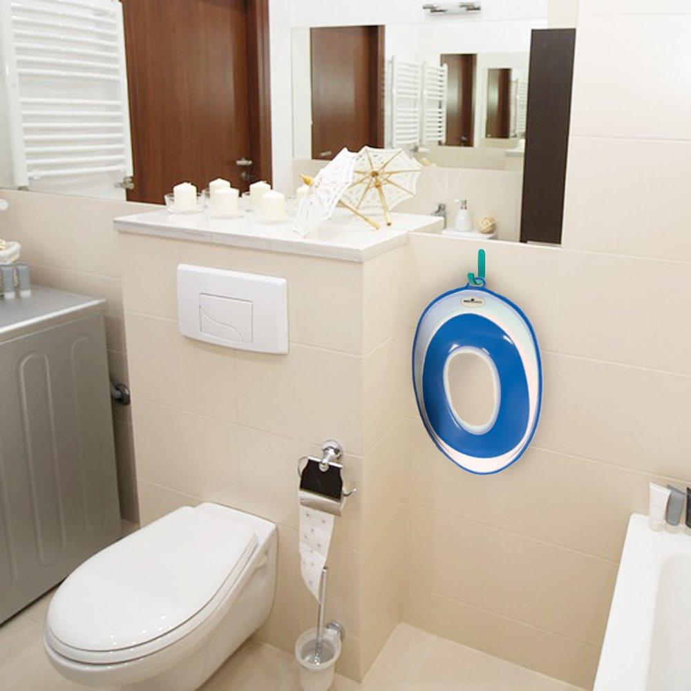 Amazon.com : Infant Services Portable Toilet Potty Training Seat ...