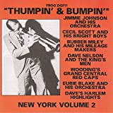 Thumpin' & Bumpin': New York Volume 2