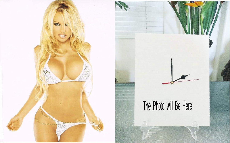 Pamela Anderson Still Lookin Fab, Fun In The Sun Bikini Style