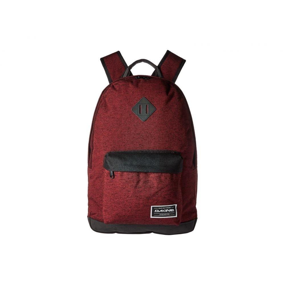 (ダカイン) Dakine メンズ バッグ バックパックリュック Detail Backpack 27L [並行輸入品]   B07CRZKSM7