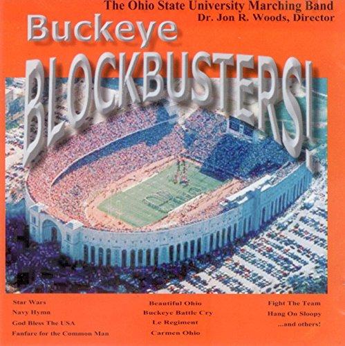 Ohio State Buckeyes Cd - 5