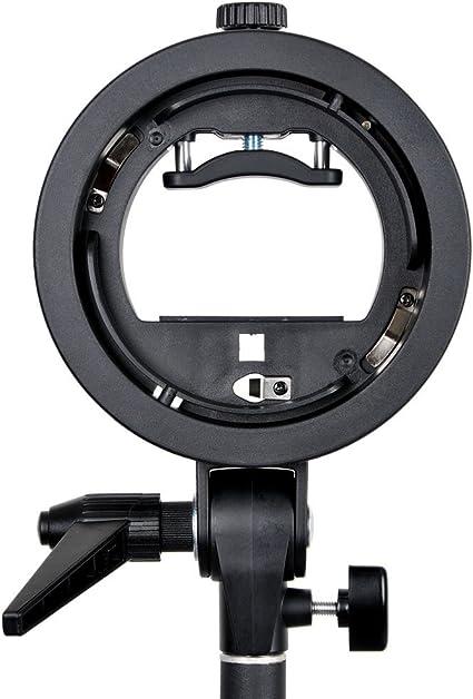 Pro Godox S Type Bügel Halterung Für Speedlite Flash Kamera