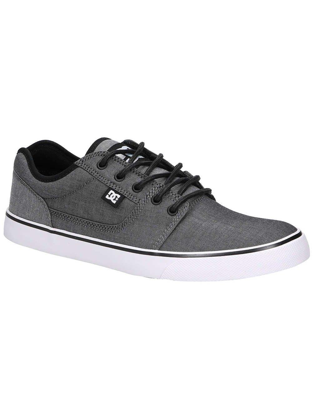 DC Shoes Tonik TX SE - Zapatillas Bajas para Hombre 40.5 EU|Chambray