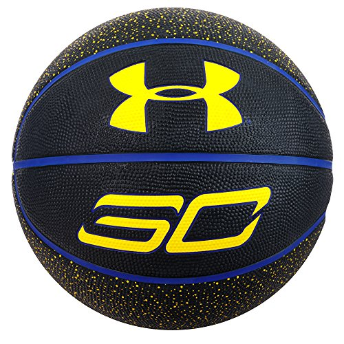 Under Armour Stephen Curry Basketball Official