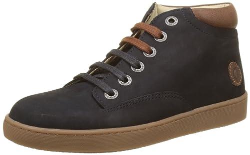 Aster Siland, Sneaker Bimbo, Marron (Marron Chataigne), 23 EU