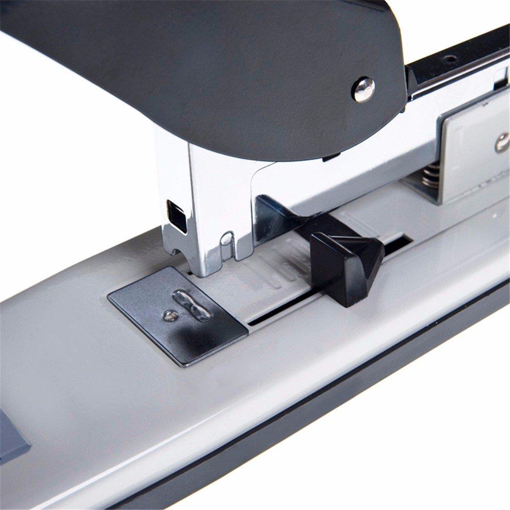 Cucitrice e Staples Set cucitrice Sforzo ridotto cucitrice One Touch cucitrice e graffette Primo Stitcher macchina spessa pinzatrice Pesanti pinzatrice 290 165 millimetri 75