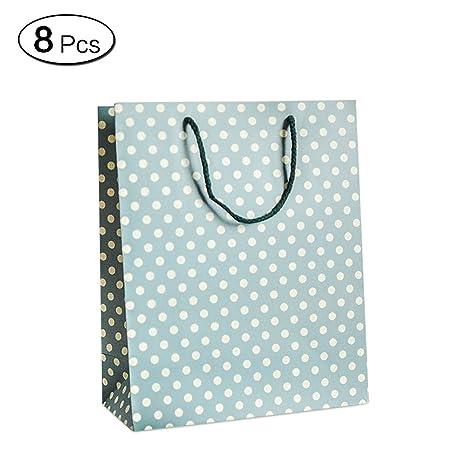 Amazon.com: Jia Hu 6pcs melocotón Blossom cuerda de bolsa de ...