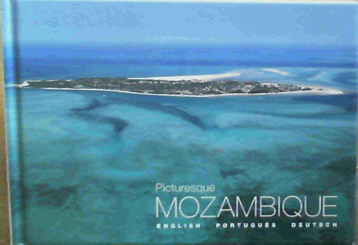 Picturesque Mozambique