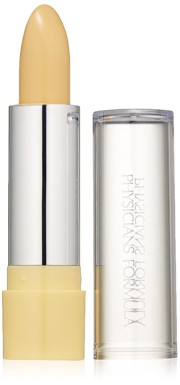 Physicians Formula Gentle Cover Concealer Stick, Yellow, 0.15 Ounce 837