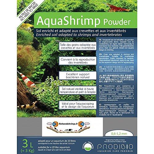 Hydor Prodibio Aqua Shrimp Powder 3kg Hydor (Bacteria Powder)
