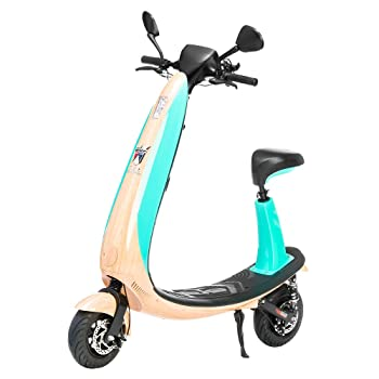 FORD OJO Electric Scooter Street Legal