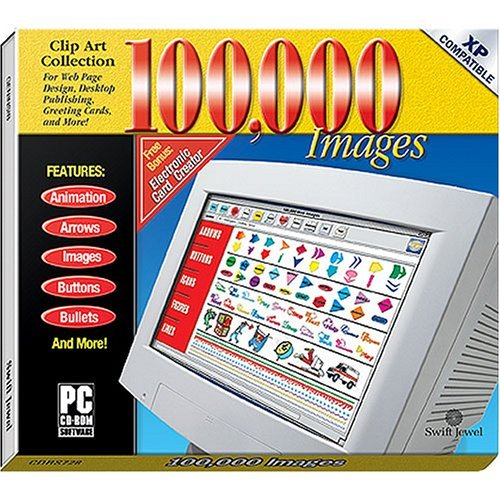 COSMI 10,000 Images (Windows)