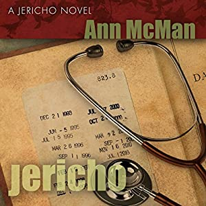 Jericho Audiobook