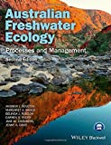 img - for Australian Freshwater Ecology: Processes and Management by Andrew Boulton (2014-05-27) book / textbook / text book