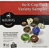 K-cup Keurig Variety Coffee 60 Pack