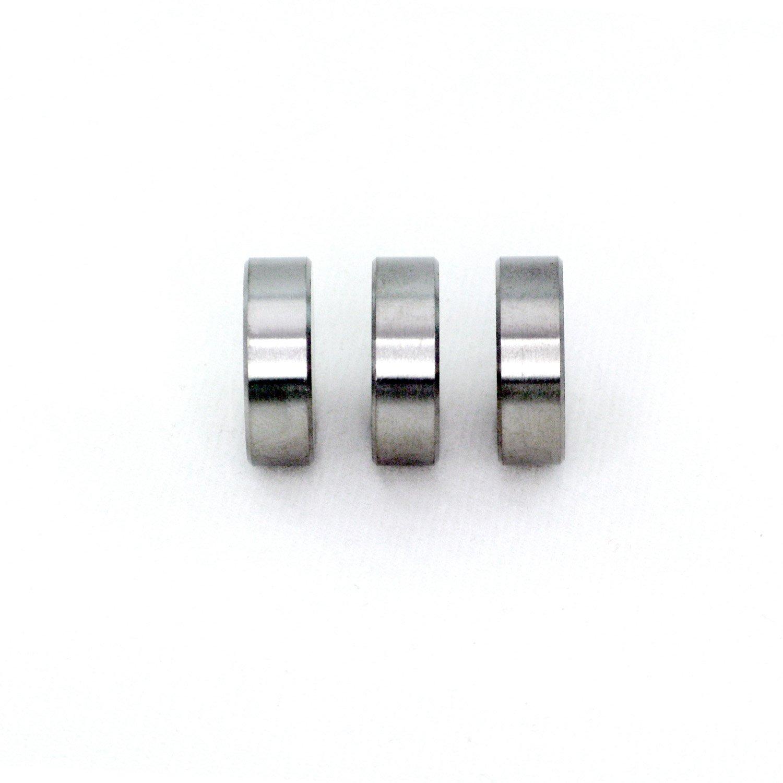 Tungsten Fidget Spinner Weights (Set of 3) by Midwest Tungsten Service (Image #3)