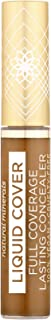 product image for PACIFICA Warm Neutral Liquid Cover Concealer