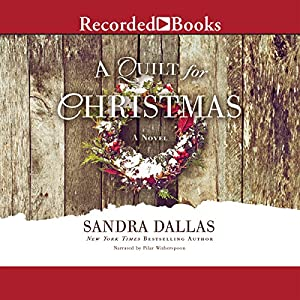 A Quilt for Christmas Audiobook