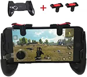 SERKYHOME Mobile Game Controller for Smartphone