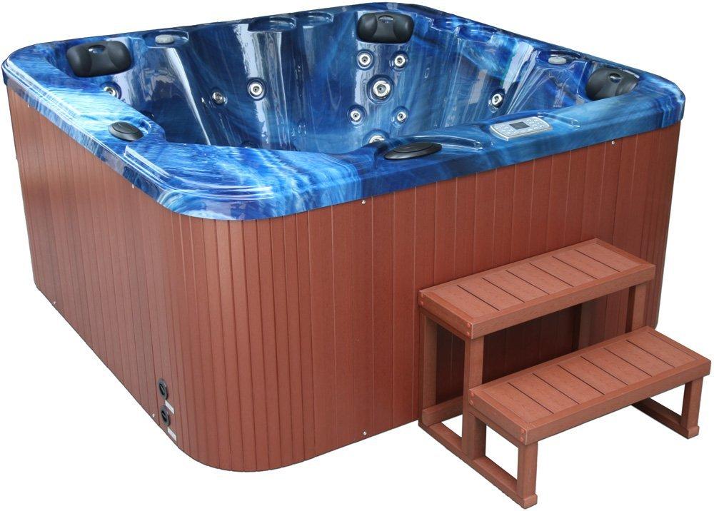 Bañera de hidromasaje 700 Eco