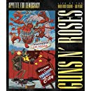 Appetite For Democracy: Live at the Hard Rock Casino- Las Vegas