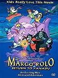 MARCO POLO-RETURN TO XANADU (DVD)