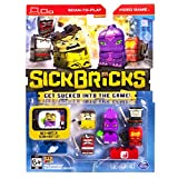 Sick Bricks Sick Team 1 Action Figure