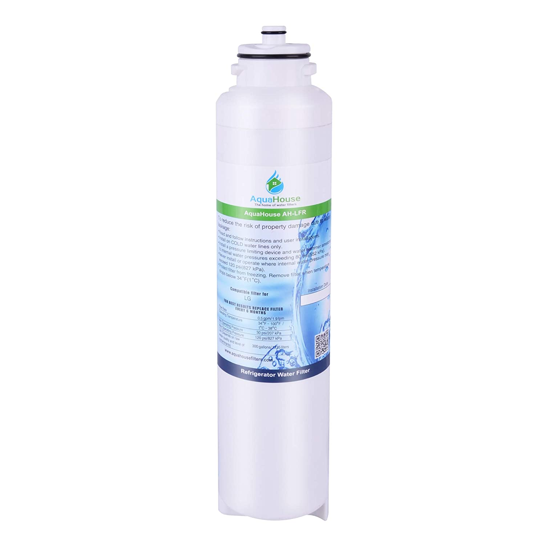 AH-LFR Filtro compatible para LG Ultimate Water Filter M7251242FR ...