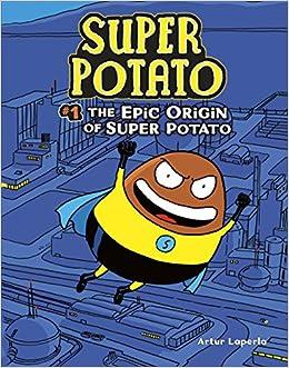 Image result for epic origins super potato amazon