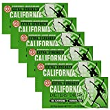 Evergreen Leaves California Dieters Drink Extra Strength Tea 1.76 oz (6 Pack)