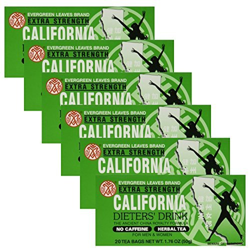evergreen-leaves-california-dieters-drink-extra-strength-tea-176-oz-6-pack