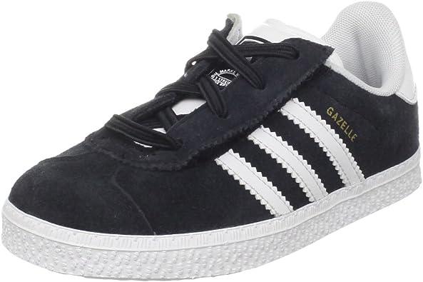 adidas Originals Gazelle Comfort Sneaker (Infant/Toddler)