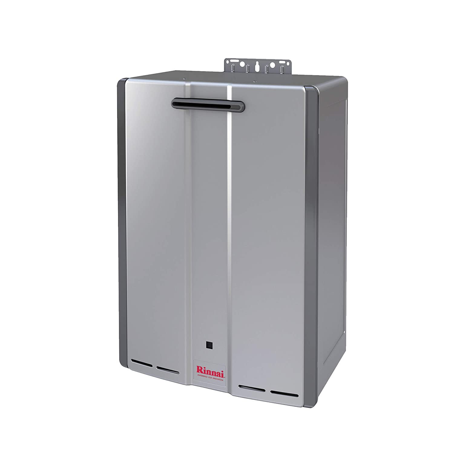 Rinnai RUR Series Sensei SE+ Tankless Hot Water Heater: Outdoor Installation
