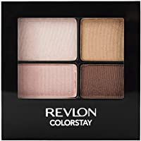 Revlon Colorstay 16hr Eyeshadow Quad Decadent 4.8g Deals