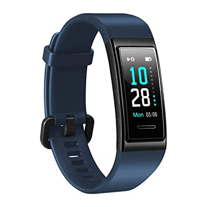 Uhr Stoppuhr Fitness Watch Schrittzaehler Wasserdicht Smart Smartwatch Pulsmesser Homvilla Mit ArmbandTracker Aktivitätstracker Ip68 OZ80XwNnkP