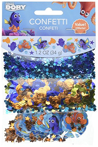 Finding Dory Party Supplies - Party Supplies - Confetti]()