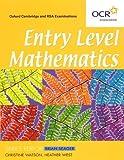 Entry Level Mathematics, Christine Watson and Heather West, 0340801638