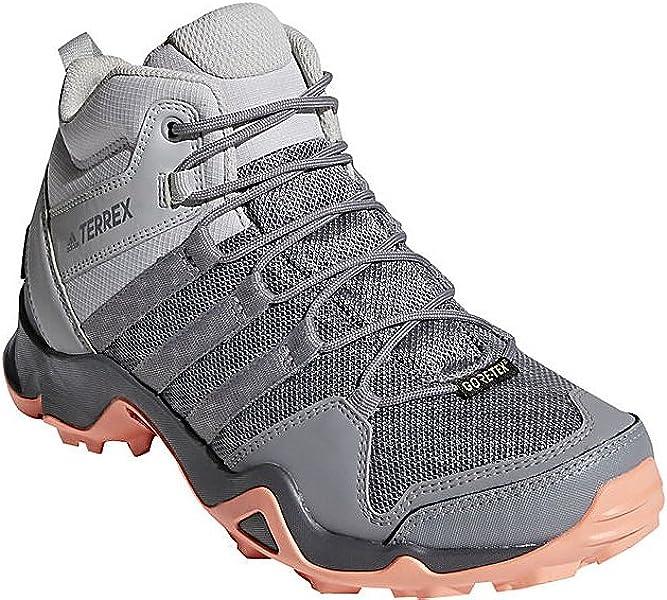 8e1413afe76c3 Womens Terrex AX2R Mid GTX Shoe (7 B(M) US, Grey)