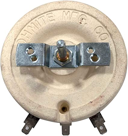Miller 222994 Kit Replacement Rheostat For 083671